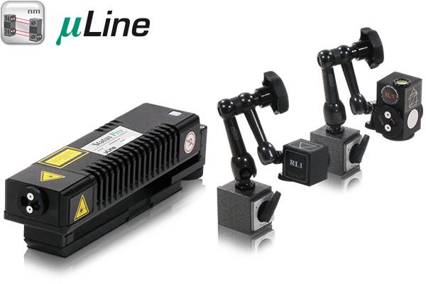 System µLine